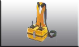 Counter Weight Limit Swich Eot Crane Control Equipments